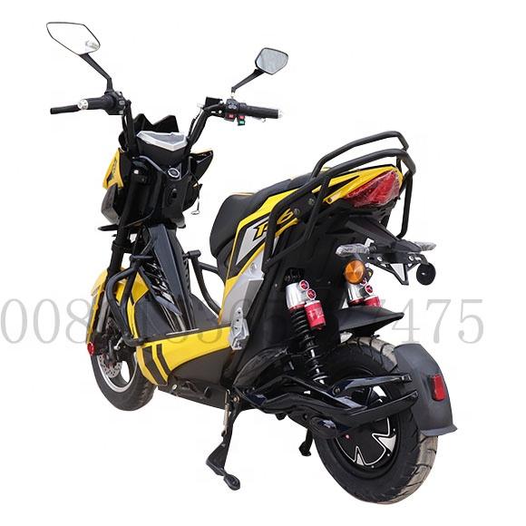 Недорогой высокоскоростной Электрический скутер Engtian 60 в/72 в 20 Ач, электрический мотоцикл с педалями, дисковым тормозом, электрический велосипед для продажи