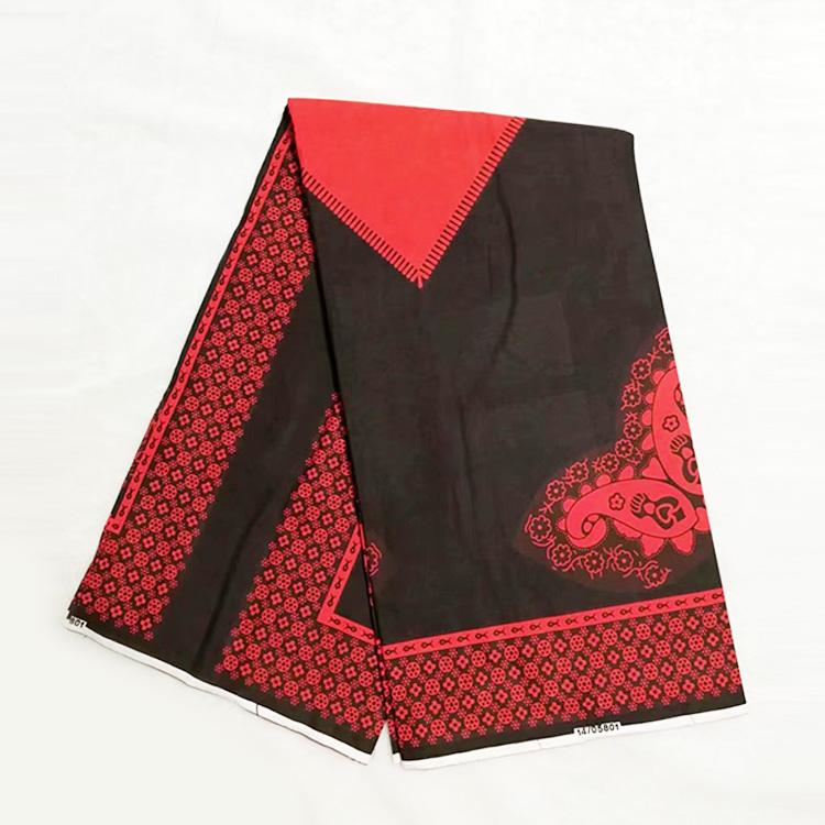 Фабричная цена, ткань из Анкары под заказ, Африканский Воск 2020