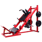 Fitness Multi Functional Trainer Multifunction Hammer Strength Bench Press Leg Press Machine Gym Equipment