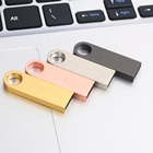 Wholesale Gadgets electronic metal usb pen drive key promotional