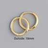 18mm gold