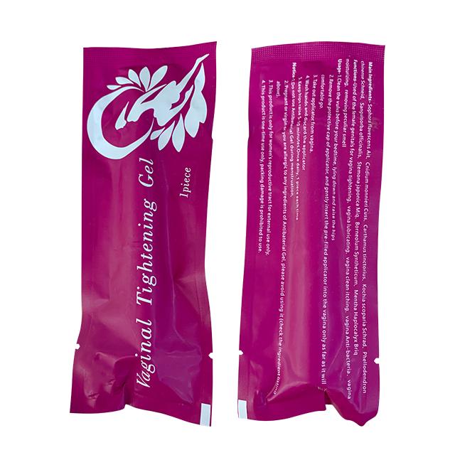 OEM Feminine Hygiene Women Vaginal virginal tightening cream vagina tightening gel