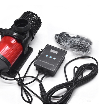 High Quality Aquarium Cleaning Vacuum Water Change Cleaner Fish Tank Water Pump