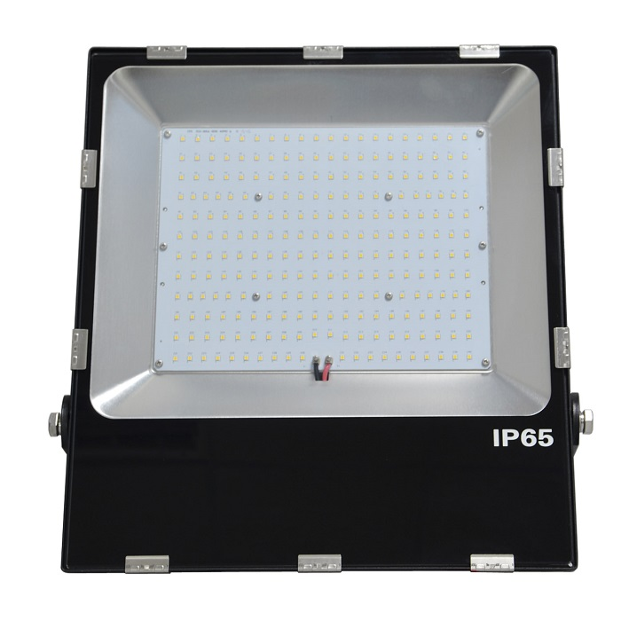 LED flood light 200w IP66 outdoor waterproof work light flood led light popular model ELFL-200T outdoor lamp