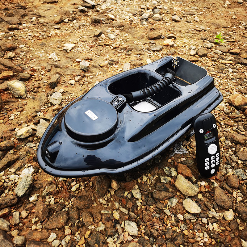 Boatman ACTOR-GPS Bait Boat Carp Fishing Waterproof 1.5kg 500m 2.5H Working 16 Points GPS autopilot 2.4GHz Fishing Tackle
