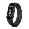 Black M6 Smart Watch