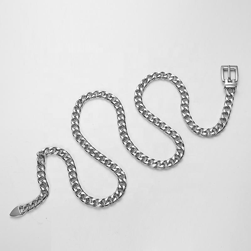 Высококачественные Женские Украшения для тела, цепочка на заказ, женский пояс, металлическая цепочка, ремни для платья