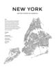 e New York