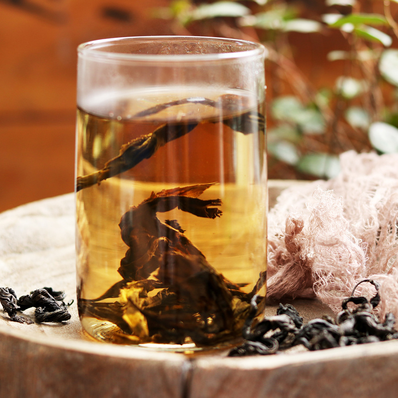 2021 Best Sells Wholesale Herb Tea Eucommia Tea For Health - 4uTea | 4uTea.com