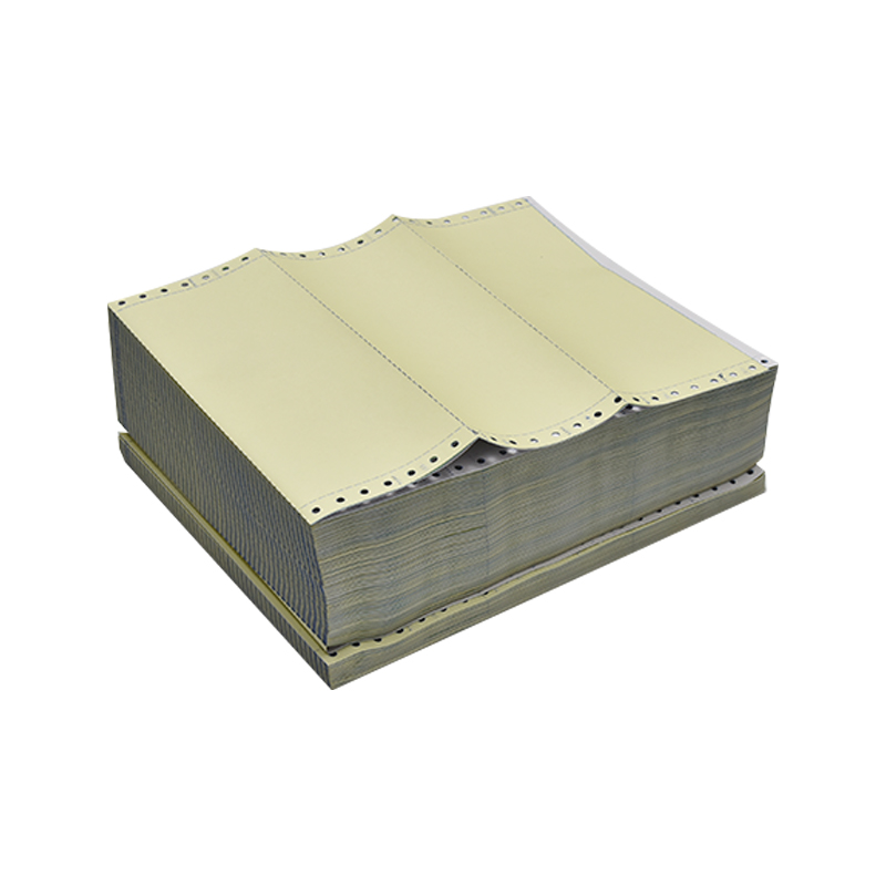 Computer continous paper manufacturer in china