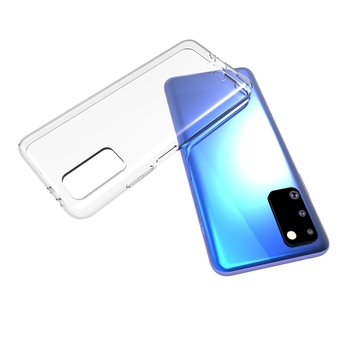 Cheap Price Cases Cover Mobile Phone For Huawei Honor V30 Pro TPU Case Clear Transparent Soft Silicon TPU Case Covers