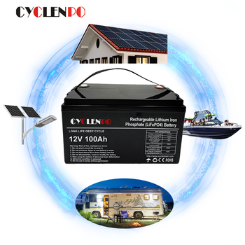 Cheap with bms 12v 100ah lifepo4 battery 12v lithium ion battery 100ah lifepo4 battery 12v for rv boat marine solar