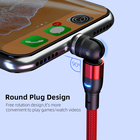 In 1 Charger Charger Cable 360 Greenport Magnetic 3 In 1 Charger Cable 1m 2m Usb Cable 540 Degree Rotate Round Interface Mobile Phone