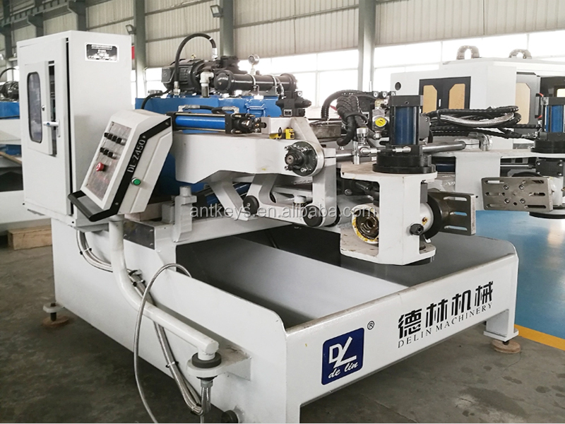 Gravity Making Machine / Faucet Brass Casting Machine / Die Casting Machine Foundry Production Line