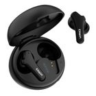 Handsfree Earphone 2 In 1 Wireless TWS Earbuds 2021 V5.0 Audfonos Casque Bluetooth Headphones Handsfree Earphone With Charging Case