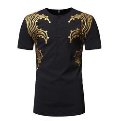 Распродажа, африканские мужские рубашки MXCHAN SJH11006, Дашики для мужчин, африканские