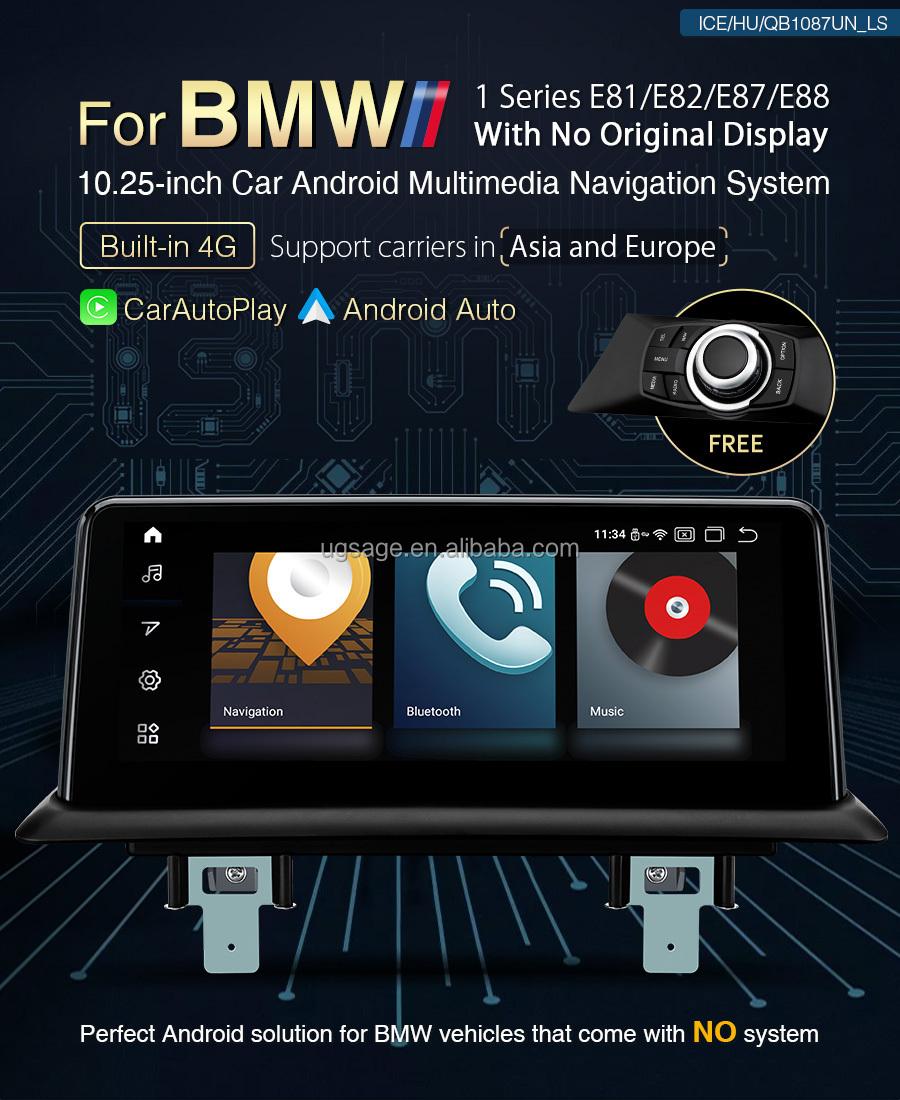 Autoentertainment Auto & Motorrad: Teile Android 10.0 DAB+ ...