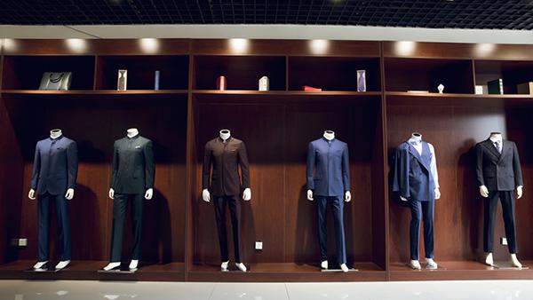 tailored suit price