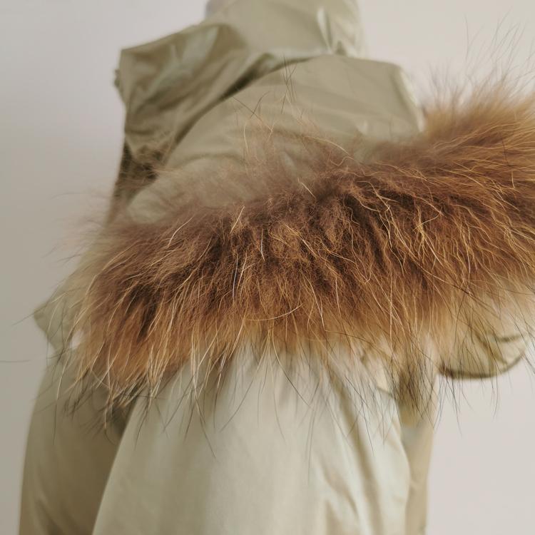Puffer Coat Women Jacket Winter Wear Women Coats Down Jackets