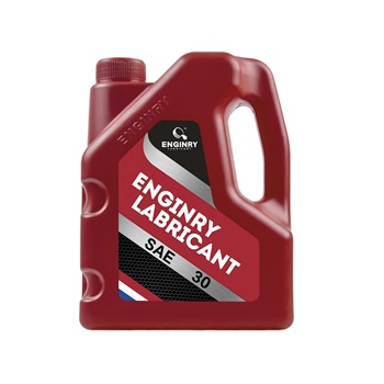 SAE 20W40 Semi Synthetic Engine Oil for Long Engine Life