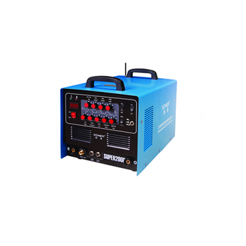 SUPER200P Multi-function inverter AC/DC pulse TIG/MMA/CUT Welder