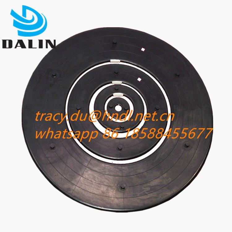 WPT/EATON AIRFLEX CLUTCH AND BRAKE AIR TUBE AIR BLADDER MADE IN CHINA