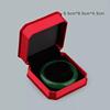 Bracelet Box with Black Inside