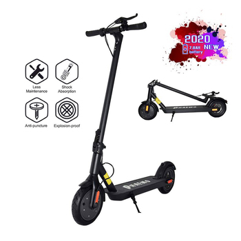 EU warehouse htomt electric foldable scooter for adult
