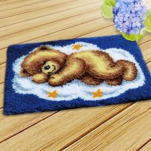 Cartoon Bear набор крючков для вышивки, набор крючков для вязания, набор крючков для вышивки крестиком(Китай)