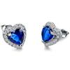 Blue Heart-E395
