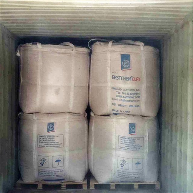 High Quality Activated Bleaching Earth for Vegetable Oil and Used oil