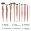 12pcs brush