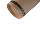 Hot Insulation Heat Food Grade Insulated Disposable Biodegradable Compostable Coffee Foam Paper Cup