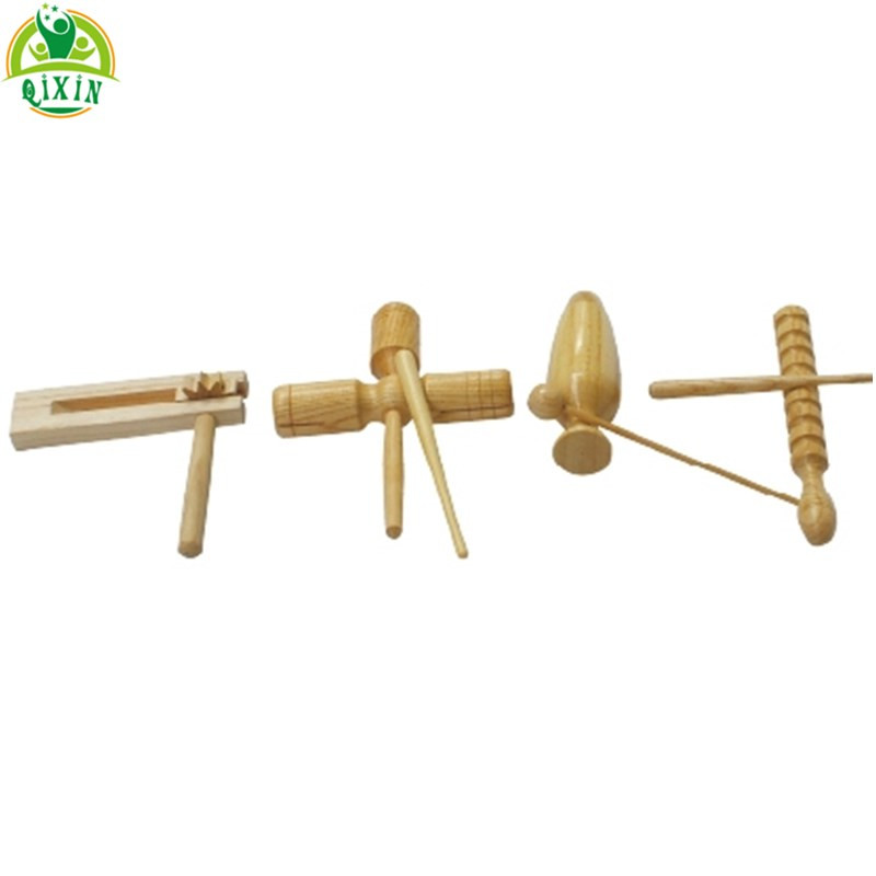 Китай музыкальная игрушка для малышей/имена музыкальные инструменты/Шумелка игрушки QX-181ABCD