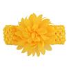 4#Deep Yellow
