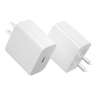 Iphone New Arrival For Iphone US Plug Charger PD 18W USB-C Power Adapter For IPhone 12 Plus X XS MAX 11 Pro Usb Fast Charger
