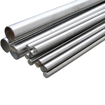 China supplier high quality TISCO original ASTM SUS 304 316 Customize Stainless Steel Round Bar in stock price list