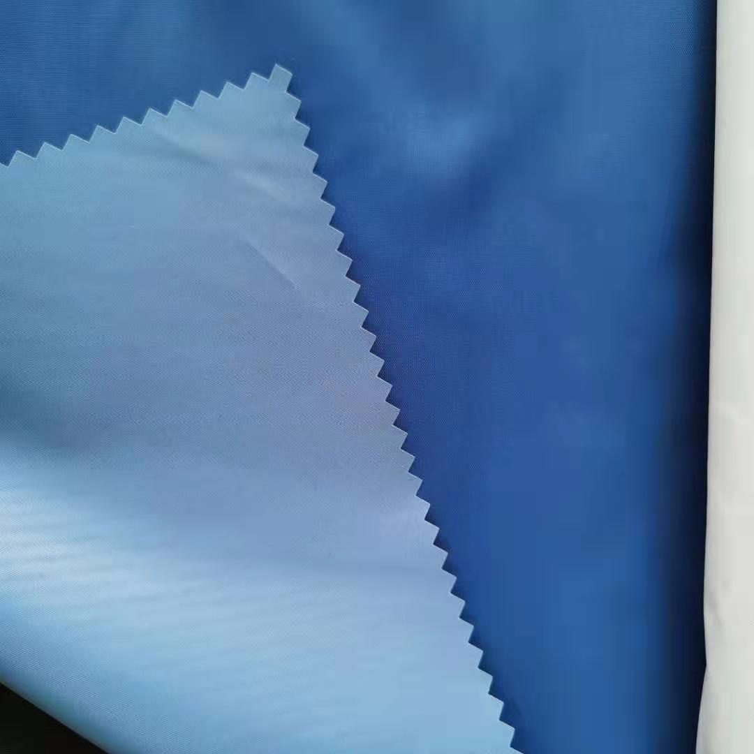 raincoat fabric wholesale with good quality