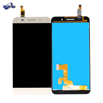 Cell phone Touch ScreenFor Huawei honor 4x LCD screen display Assembly For Honor Cherry 4X LCD Display Assembly Replacement