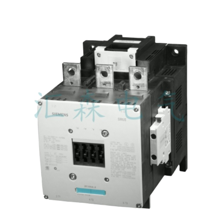 Best sell  AC Contactor   3RT1075-6AP36  400A 200 KW   for Siemens