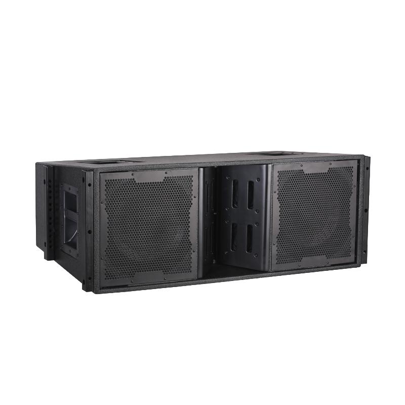 Пассивный rfid метки/Активный линейного массива серии p Аудио 12 дюймов динамиками dj резонирующей коробки (VT4888)