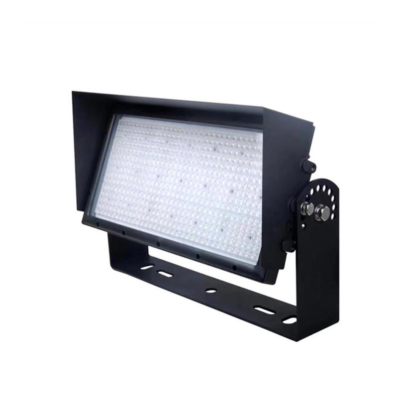 Brand new design high power 400w led flood light ip66 football stadium lamp