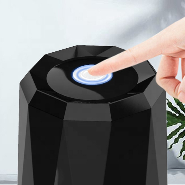 hot sale 5 gallon factory wholesale intelligent automatic smart electric wireless USB charging portable water dispenser