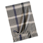 Pure Scarf Solid Color 100 Pure Cashmere Woven Scarf Tassel Women Cashmere Muffler