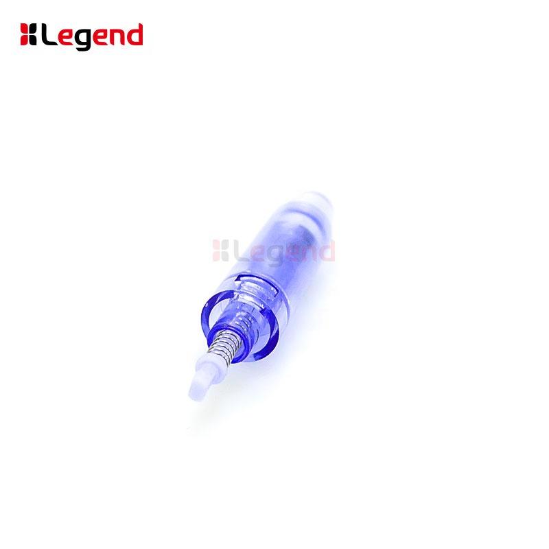 Suitable for A1 dr. pen replaceable needle cartridges with Whole sale price/derma pen microneedle cartridges