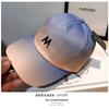 Licht Blauen Hut