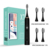 2020 New Style Cheaper Price Customized High Quality Cordless Mini Portable Electric Toothbrush For Dental Hygiene