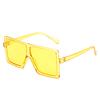 17060 KID C8 Yellow / Yellow