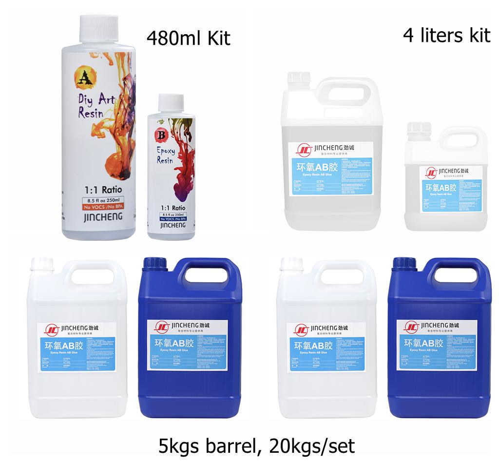 polyurethane packing
