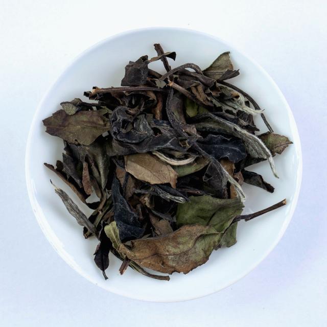 China Manufacturers High Quality White Peony Tea Chinese Bulk Tea For Private Label - 4uTea | 4uTea.com